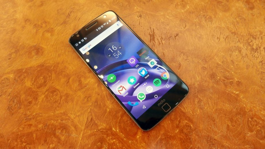 Moto Z Review | Trusted Reviews