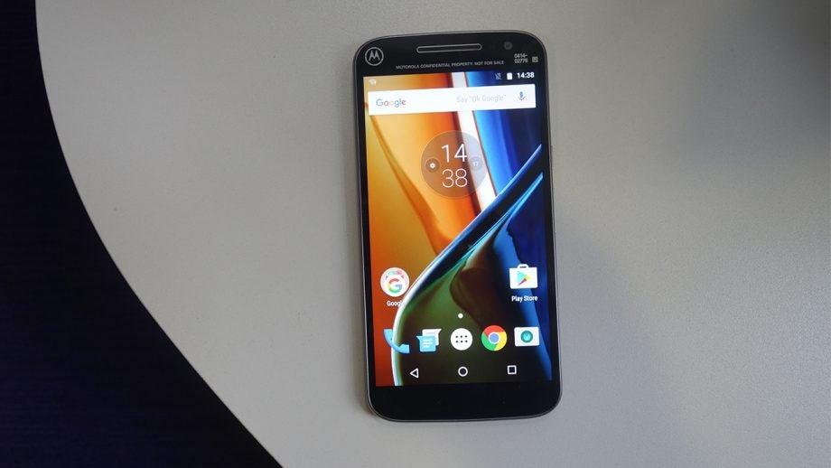 Motorola Moto G 4 13
