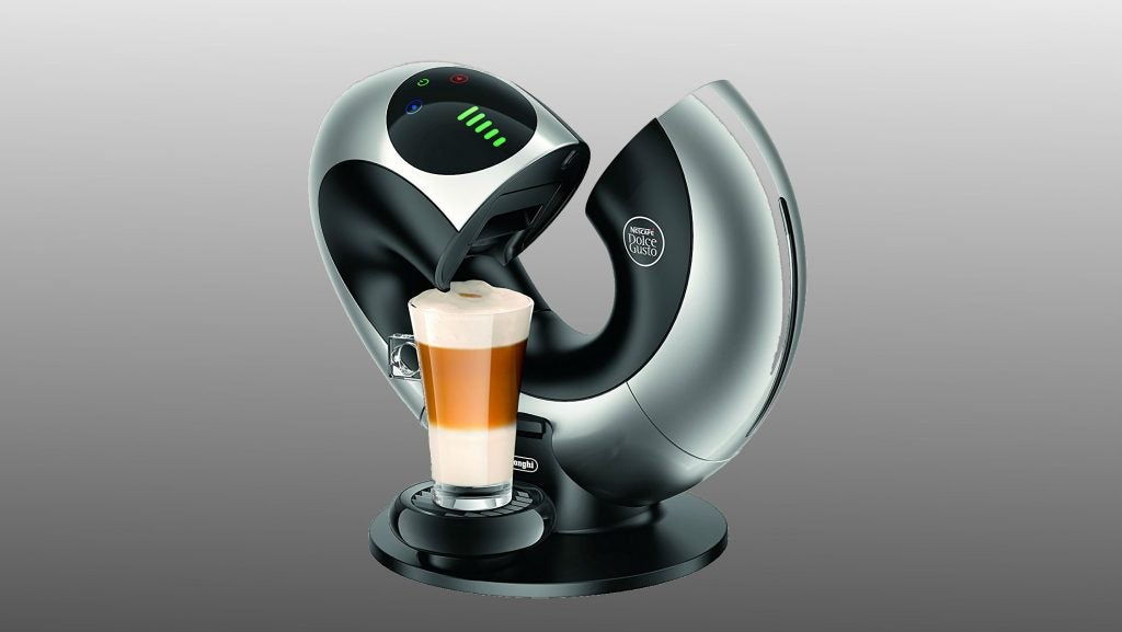 Nescafe Dolce Gusto Eclipse By Delonghi Review Trusted Reviews