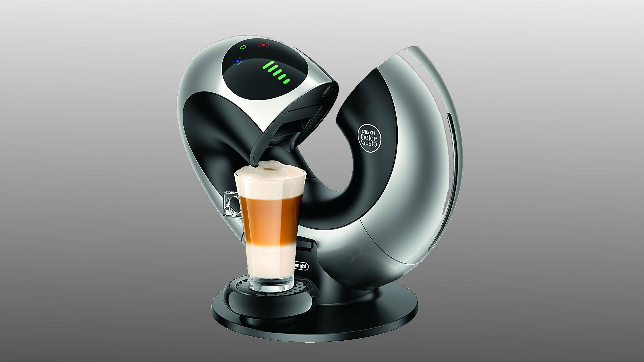 nescafe dolce gusto eclipse by de longhi review trusted. Black Bedroom Furniture Sets. Home Design Ideas