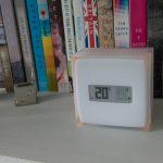 Netatmo Smart Thermostat 1