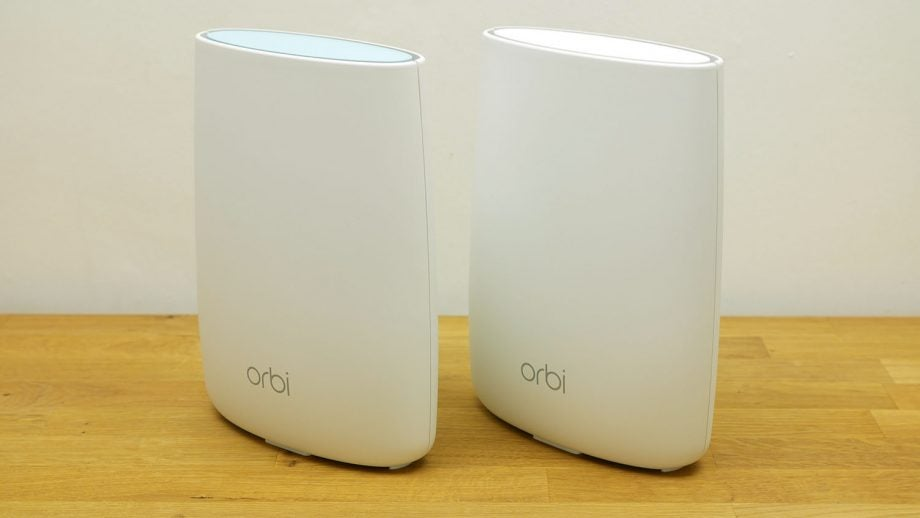 Netgear Orbi Review Trusted Reviews