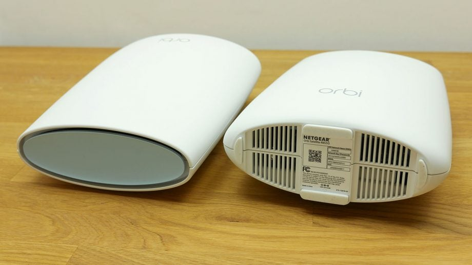 Netgear Orbi Review | Trusted Reviews