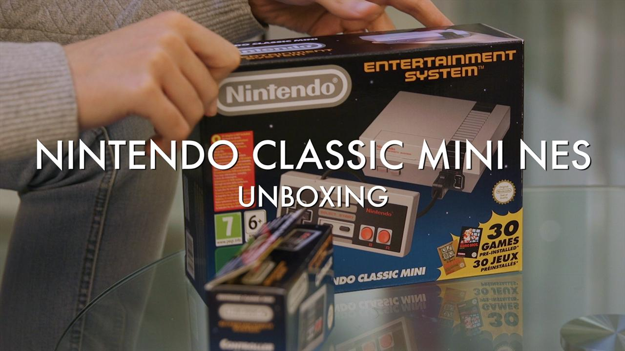 nintendo-classic-mini-nes-unboxing