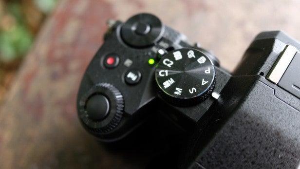 Panasonic G80