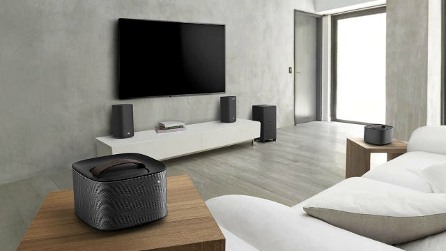 Philips Fidelio E6 Review | Trusted Reviews