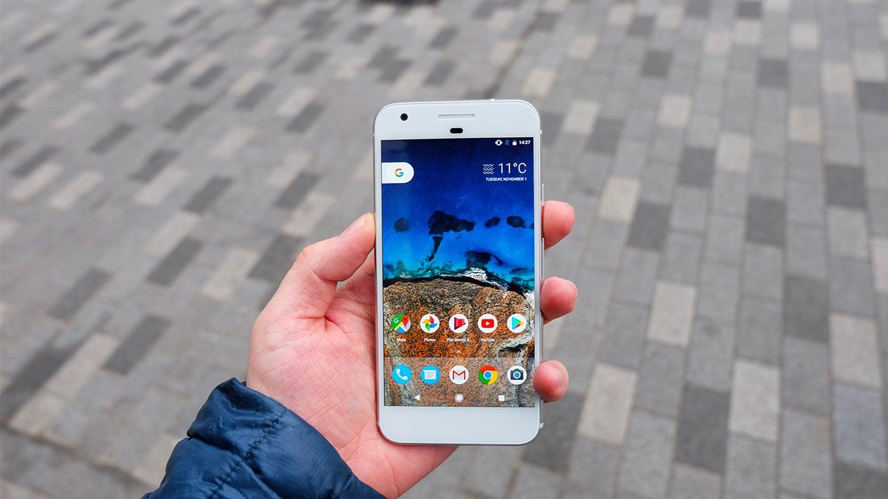Google Pixel review: Still got it? | Trusted Reviews