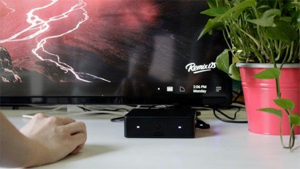 remix io tv
