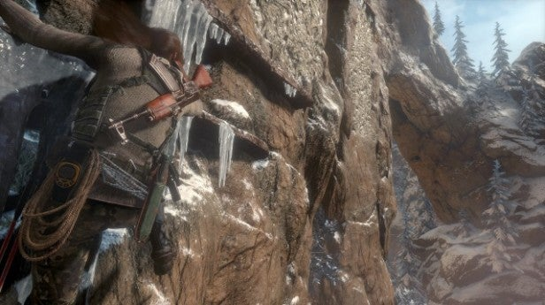 Rise Of The Tomb Raider 20 Year Celebration Review Trusted Reviews