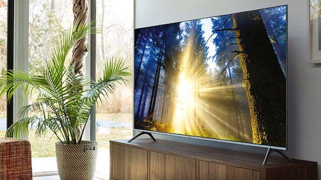 Samsung Ue55ks7000 Review Trusted Reviews