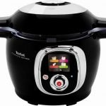 Tefal Cook4Me Connect 1