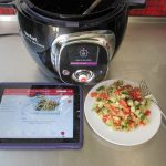 Tefal Cook4Me Connect 13