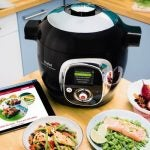 Tefal Cook4Me Connect 3
