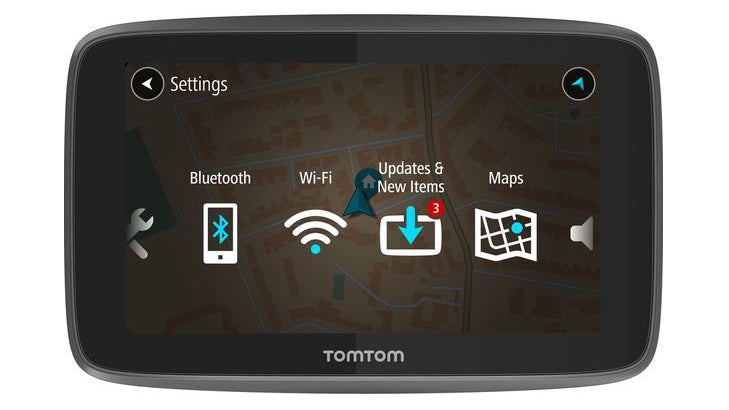 TomTom GO 5200 Review | Trusted Reviews