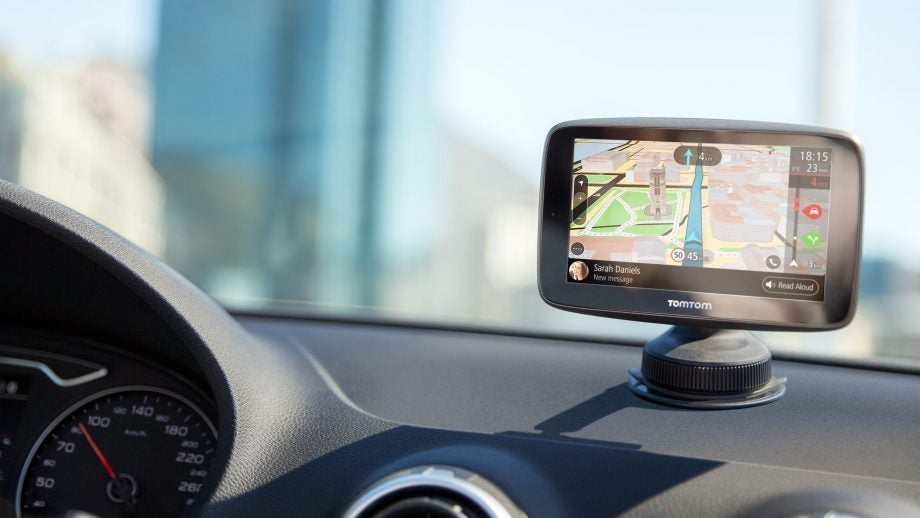 585fa3bb0 TomTom GO 5200 Review | Trusted Reviews