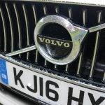Volvo V90 31