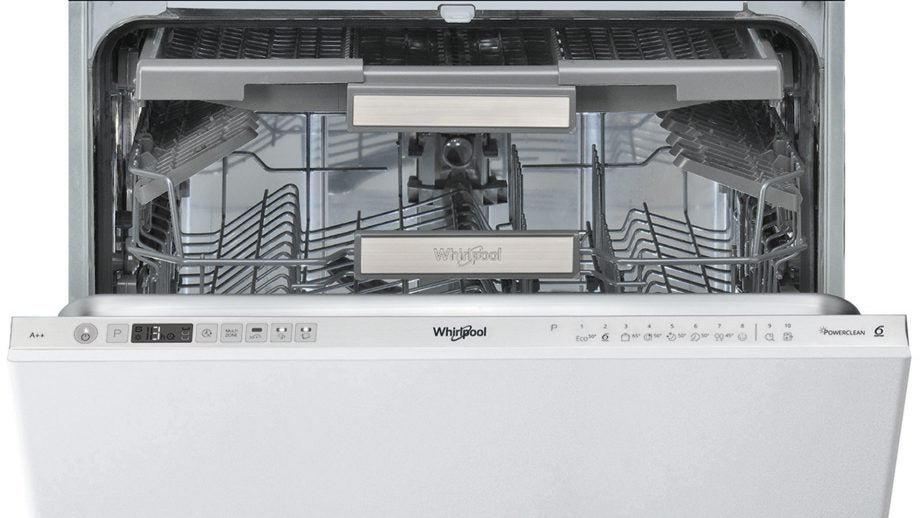 Whirlpool WIO 3T123 PEF Review | Trusted Reviews