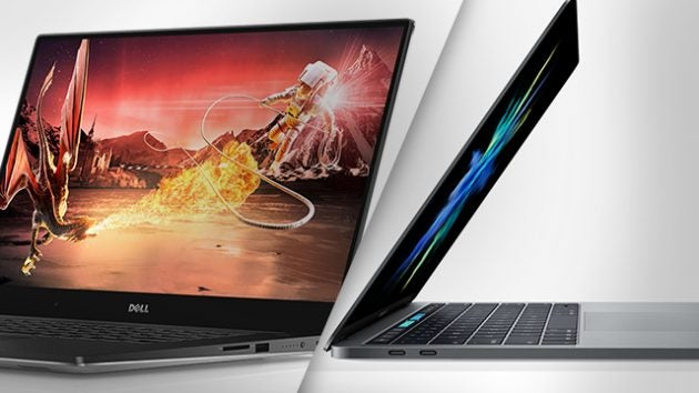 Macbook Pro  Vs Dell Xps  Which Is Best