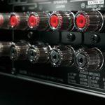 Yamaha RX-S601