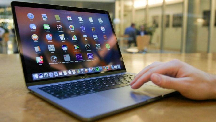 MacBook Pro 13 2016 review