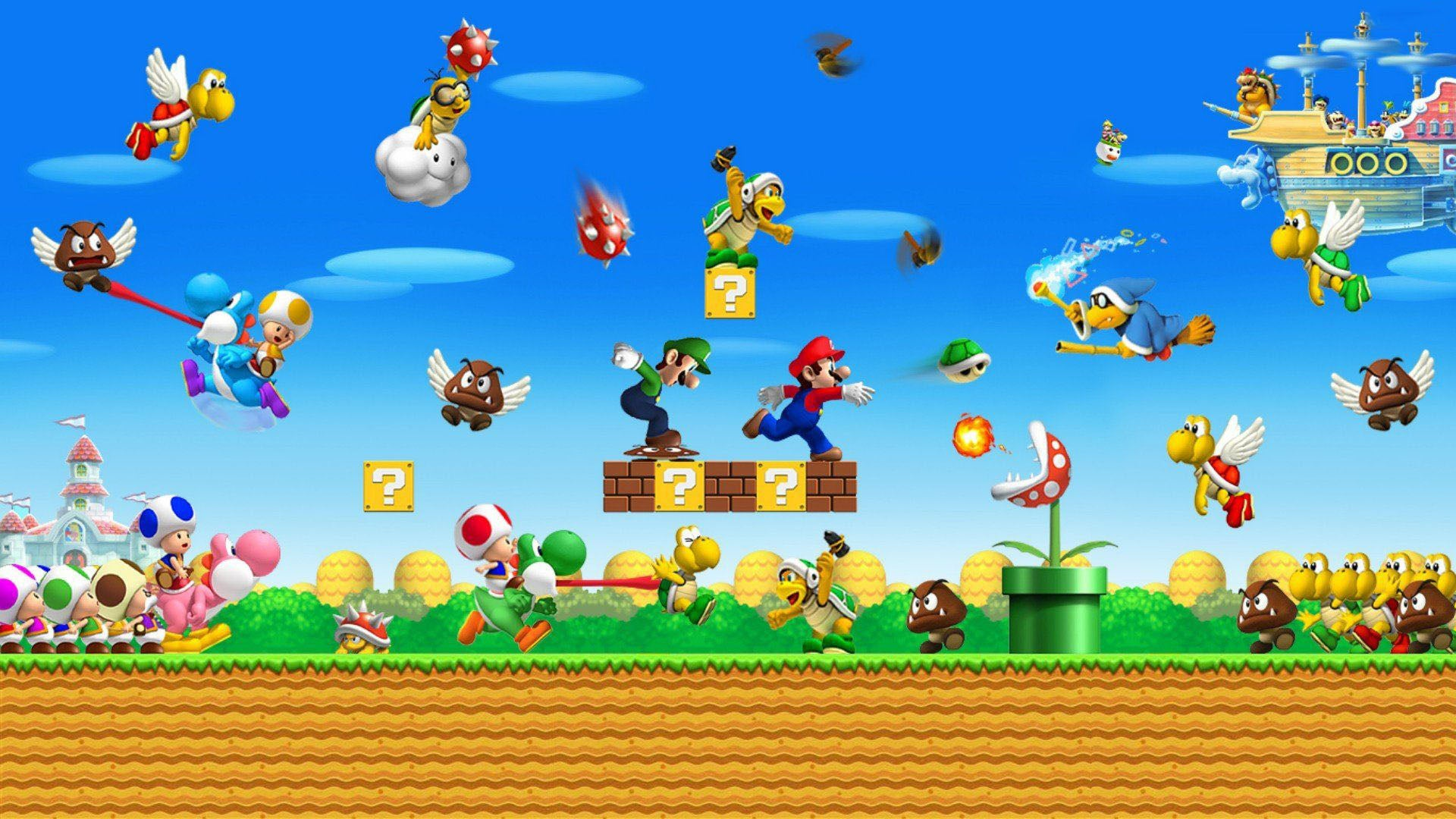 Super Mario Run Review | Trusted Reviews