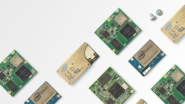 android things