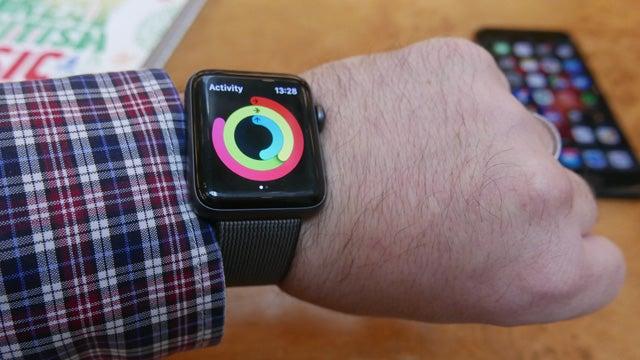 Apple Watch 2  11