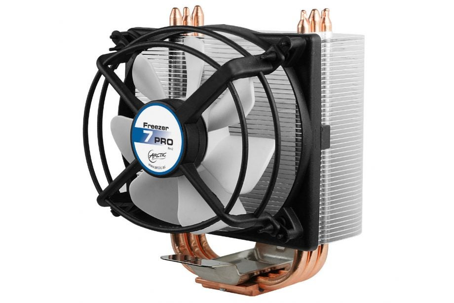 Best CPU Cooler: 6 air coolers reviewed for heat and noise | Trusted