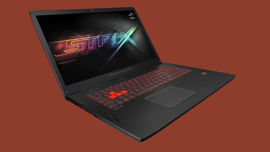 Asus ROG Strix GL702VM Review | Trusted Reviews