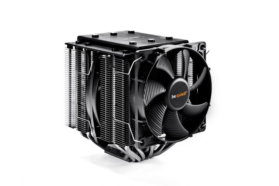 Cpu Air Cooler : Best cpu cooler air coolers reviewed for heat and noise