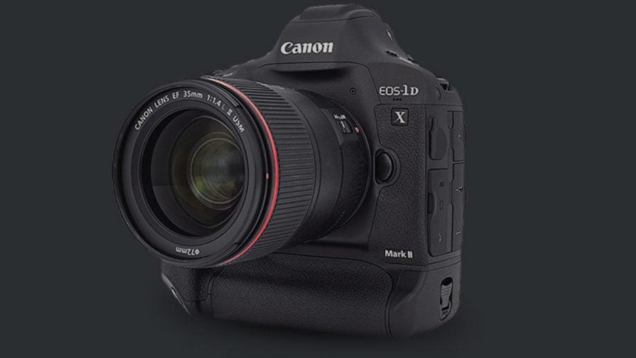 Canon EOS-1D X Mark II 8