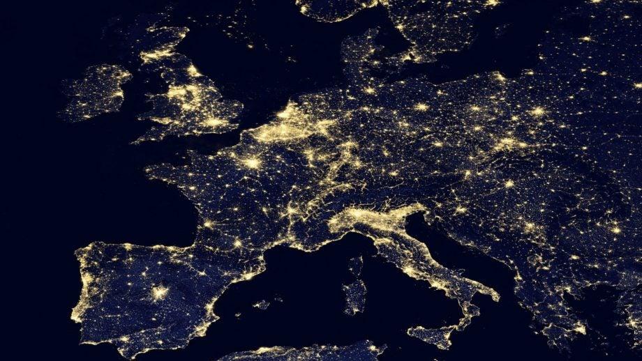 European Silicon Valley