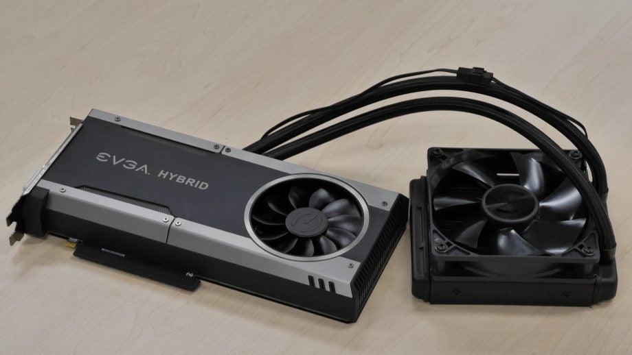 EVGA FTW Hybrid