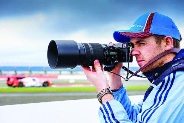 Fujifilm XF 100-400mm 10