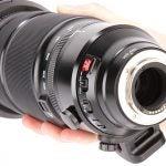 Fujifilm XF 100-400mm 8