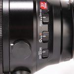 Fujifilm XF 100-400mm 9