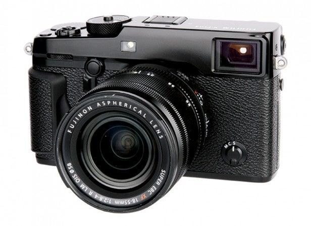 Fujifilm XPro2 14