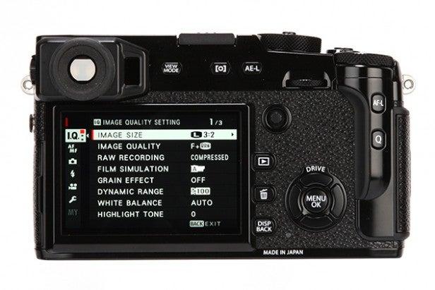 Fujifilm XPro2 17