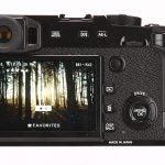 Fujifilm XPro2 18