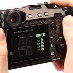 Fujifilm XPro2 23
