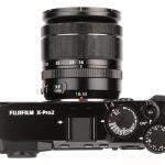 Fujifilm XPro2 24