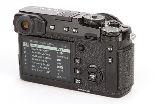 Fujifilm XPro2 25