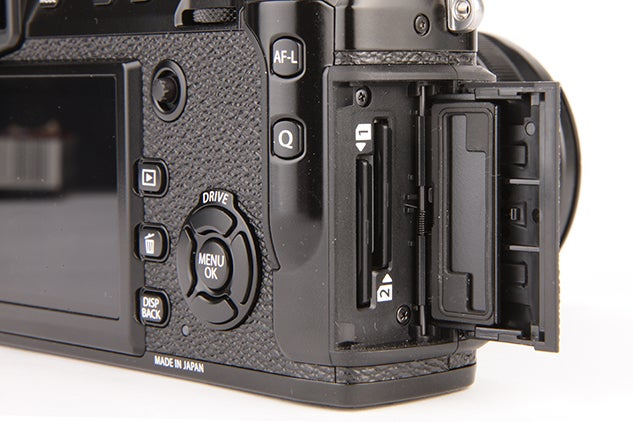Fujifilm X-Pro2 Review | Trusted Reviews