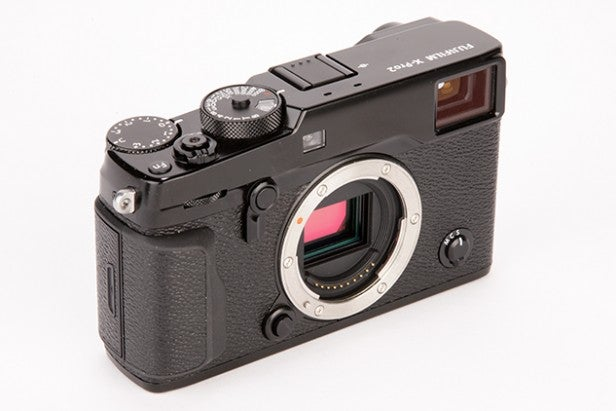 Fujifilm XPro2 27