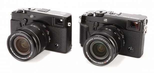 Fujifilm XPro2 30
