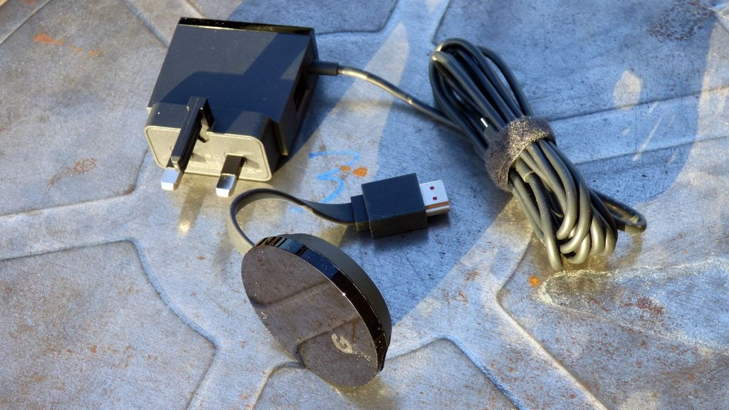Chromecast Ultra review: less of a bargain than before