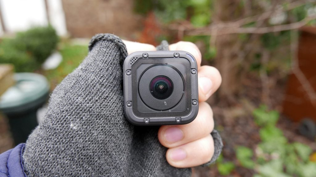 Gopro Session 5 Battery Life >> Video and audio quality, battery life and verdict Review | Trusted Reviews