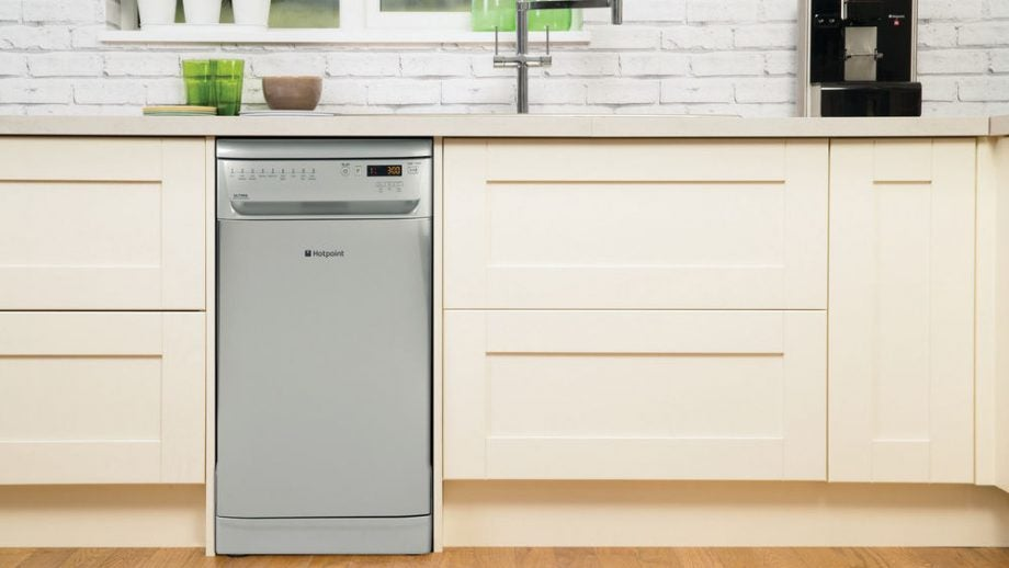 Hotpoint SIUF32120X