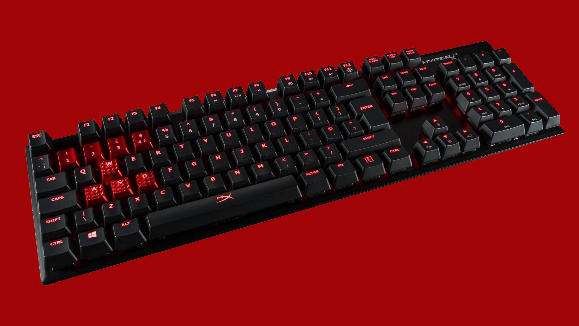 Hyperx Alloy Fps Review Trusted Reviews