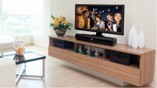 JBL Cinema Base Review | Trusted Reviews